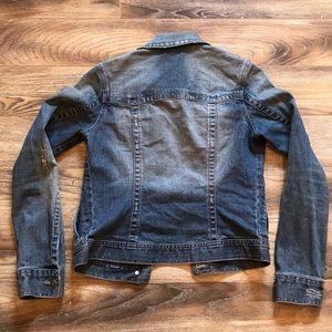 Rubbish Jackets & Coats - Rubbish Denim Jacket S